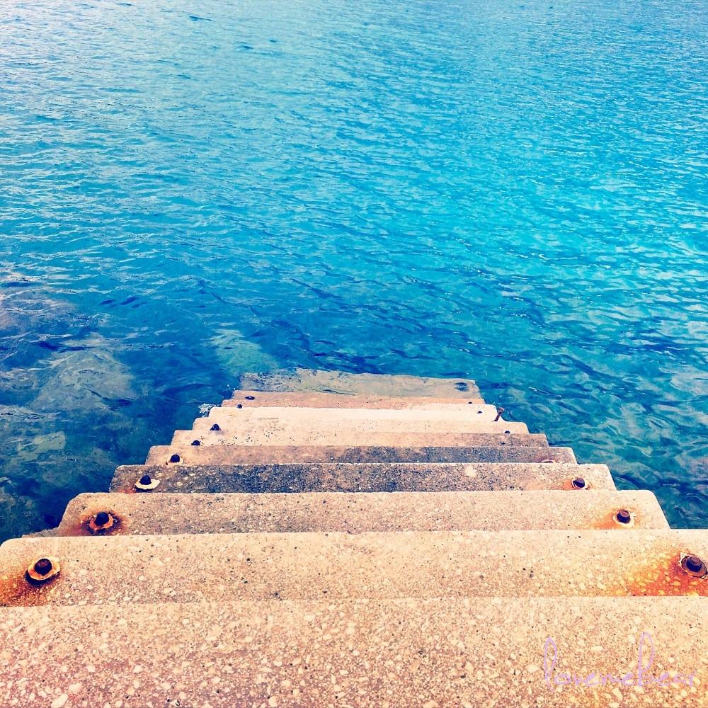 skale u more