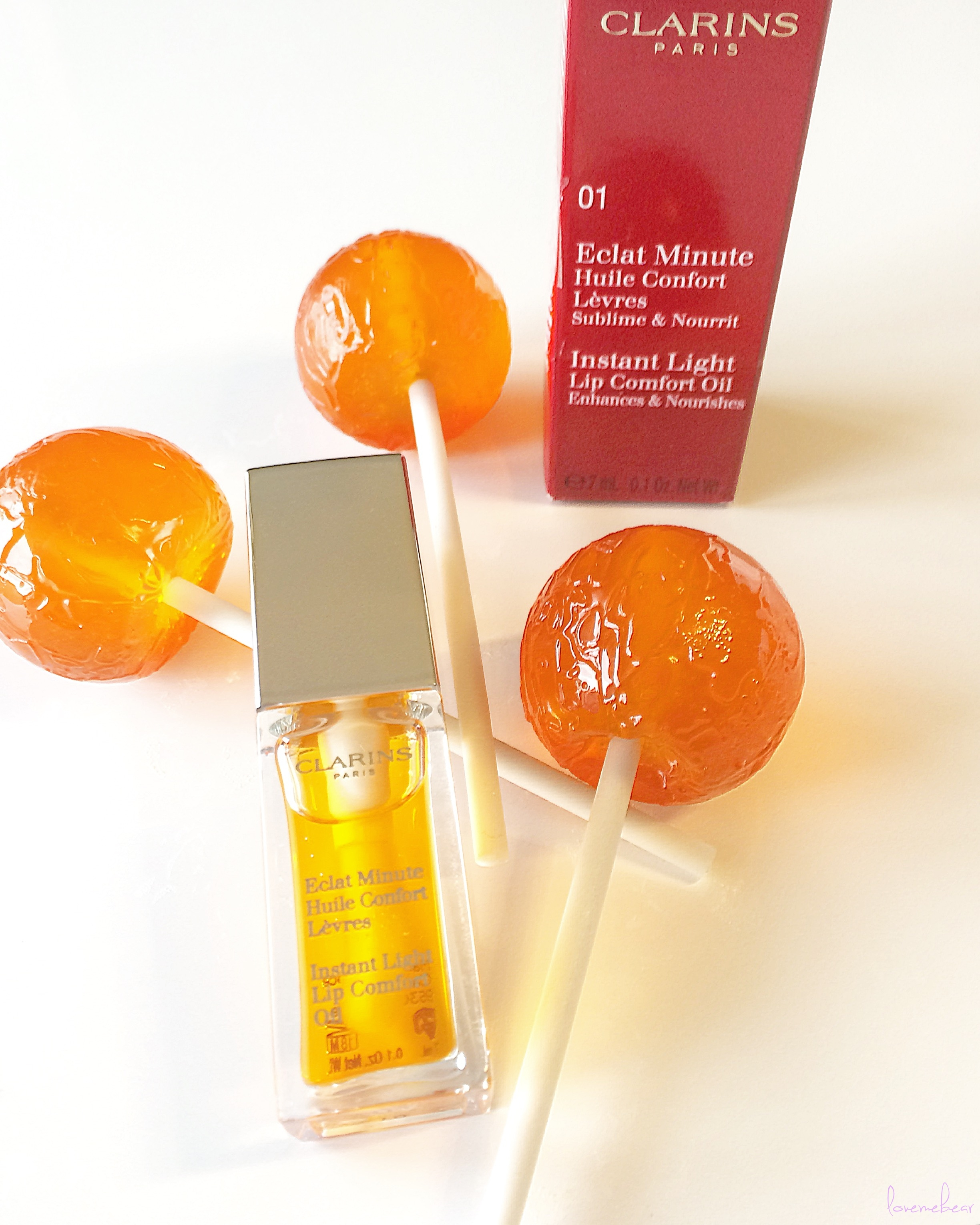 clarins instant light lip comfort oil1